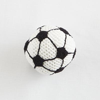All-Star Rattles (Soccer)