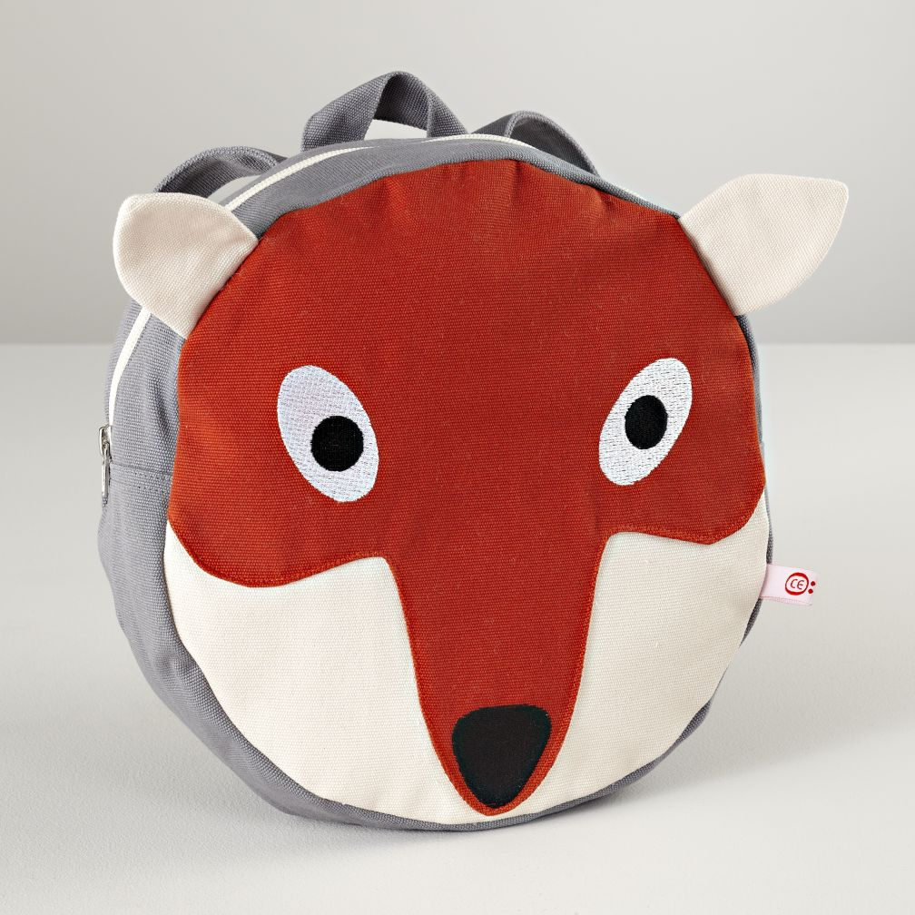Morris Fox Backpack
