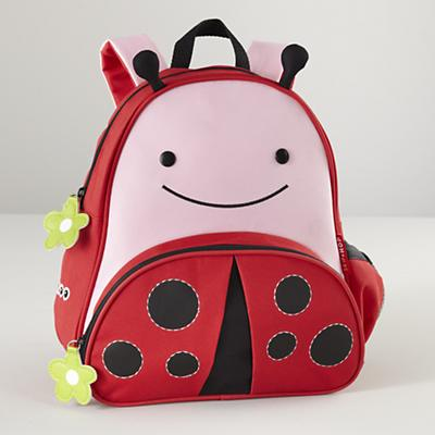 My Fair Ladybug  Backpack