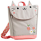 Kitty Teacher's Pet Backpack.