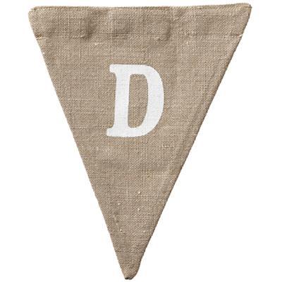 D Achievement Banner Flag