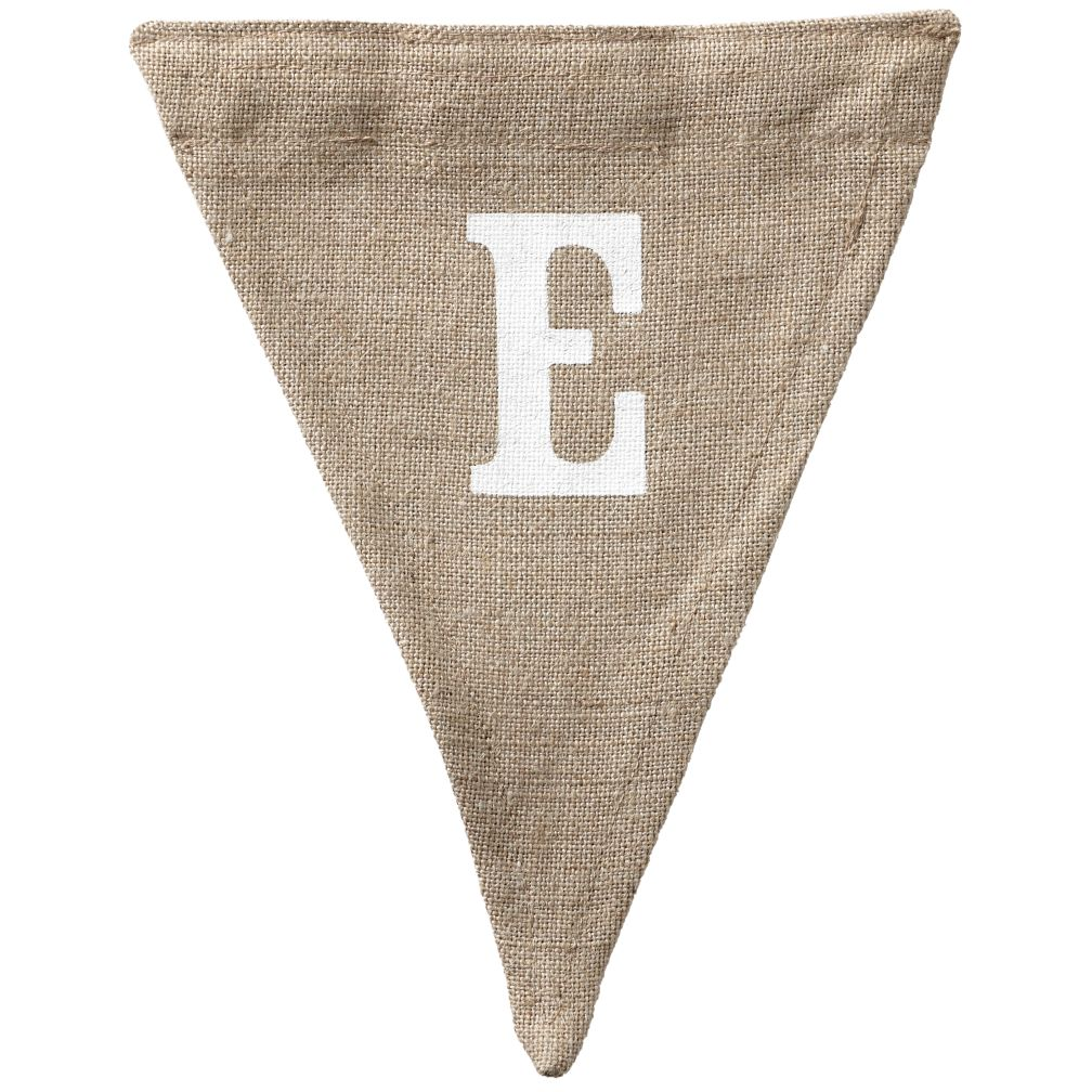 E Achievement Banner Flag