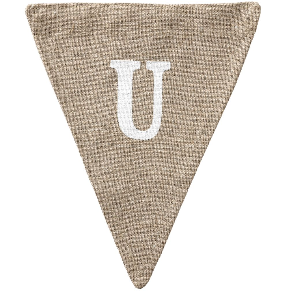 U Achievement Banner Flag
