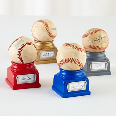 Lucky Baseball Holders
