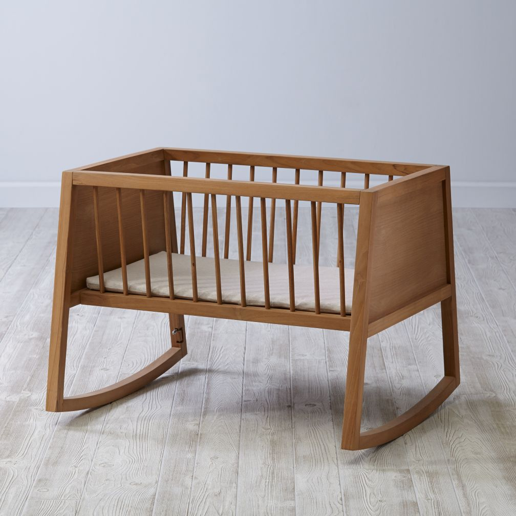 Bassinets nursery amp baby beds the land of nod