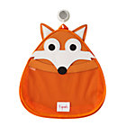 Orange Fox Bath Caddy