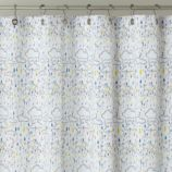 Rain, Rain Go Away Shower Curtain