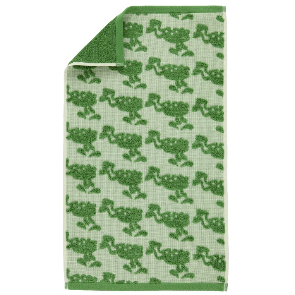 Froggy Hand Towel