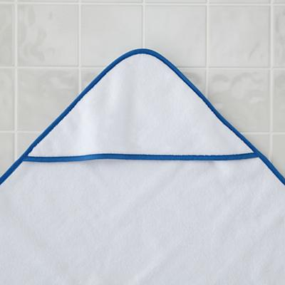 Fresh Start Hooded Towel (Blue)