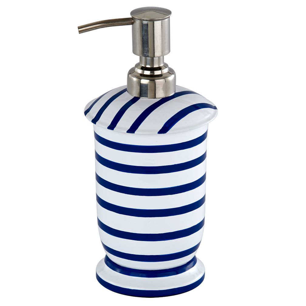 Maritime Lotion Pump