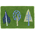 Forest Floor Bath Mat