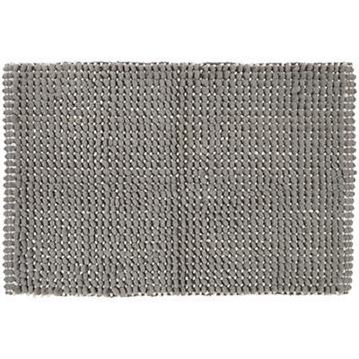 Fresh Start Bath Mat (Grey)