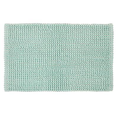 Fresh Start Bath Mat (Mint)