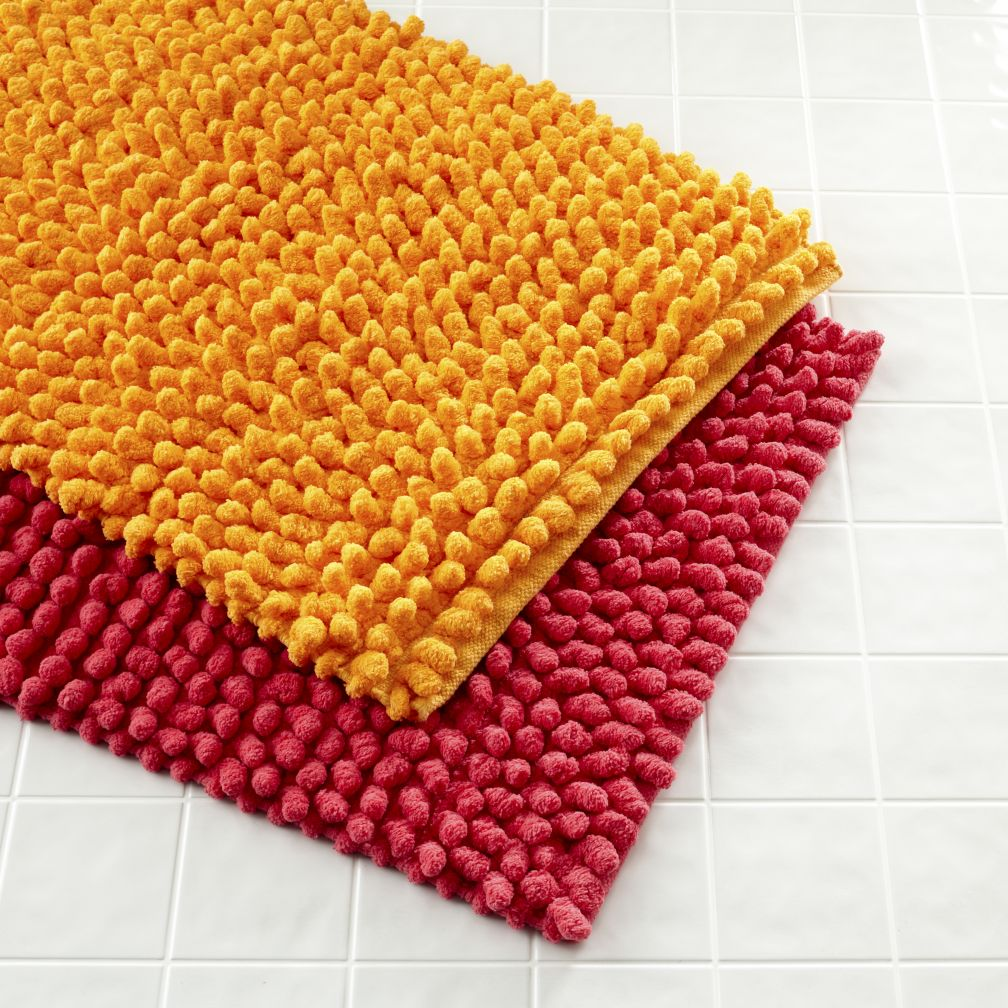 Bubble Bath Mat