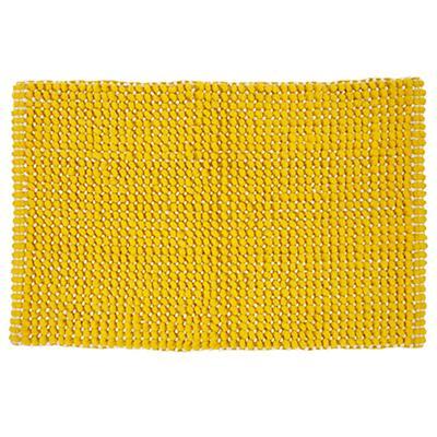 Fresh Start Bath Mat (Yellow)