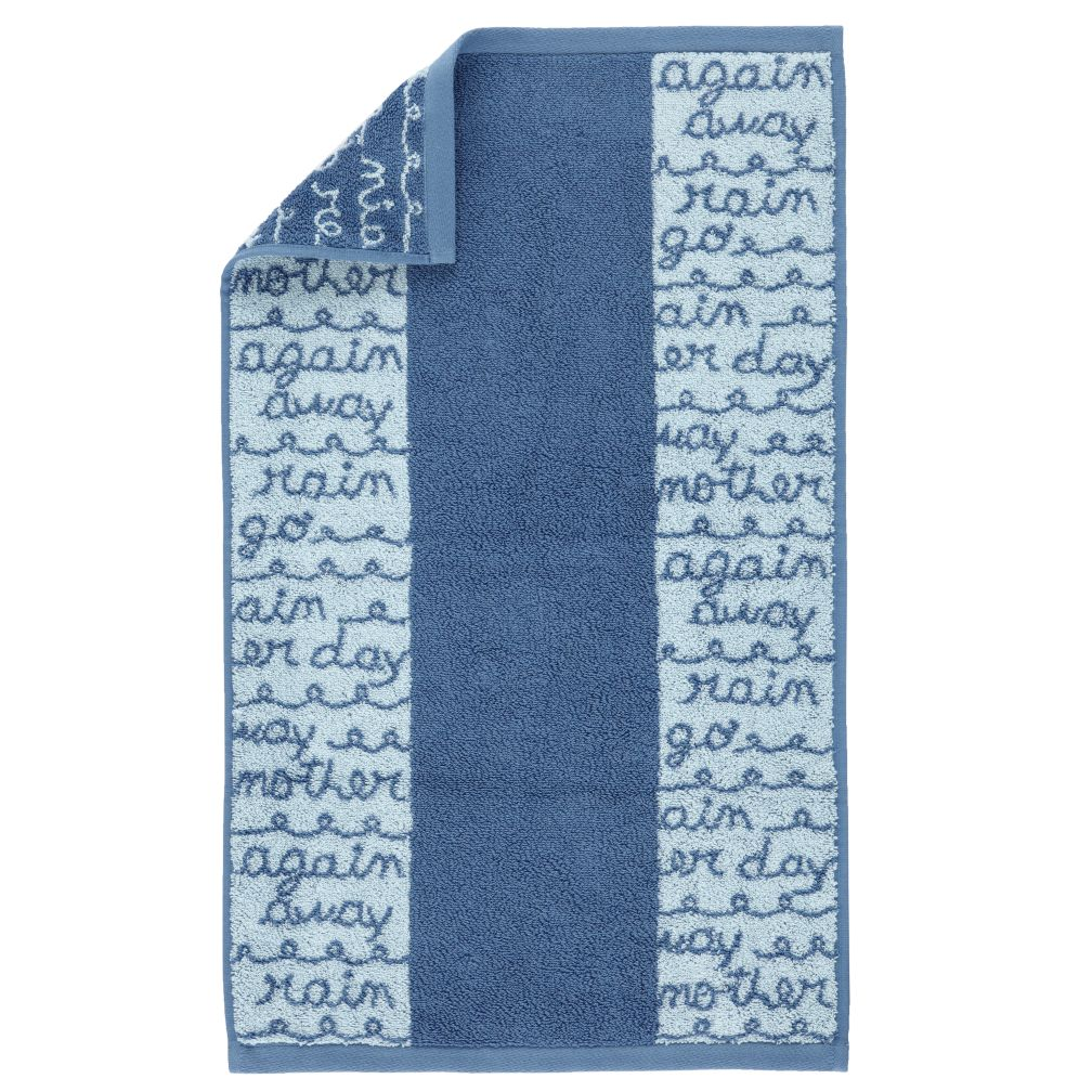 Rain, Rain Go Away Hand Towel