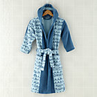 2-4 Yrs Rain Bath Robe