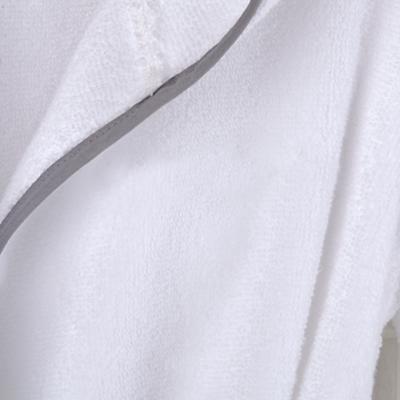 2-4 yr. Fresh Start Bath Robe (Grey)