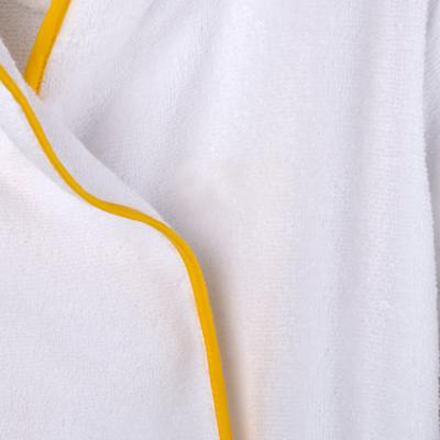 5-8 yr. Fresh Start Bath Robe (Yellow)