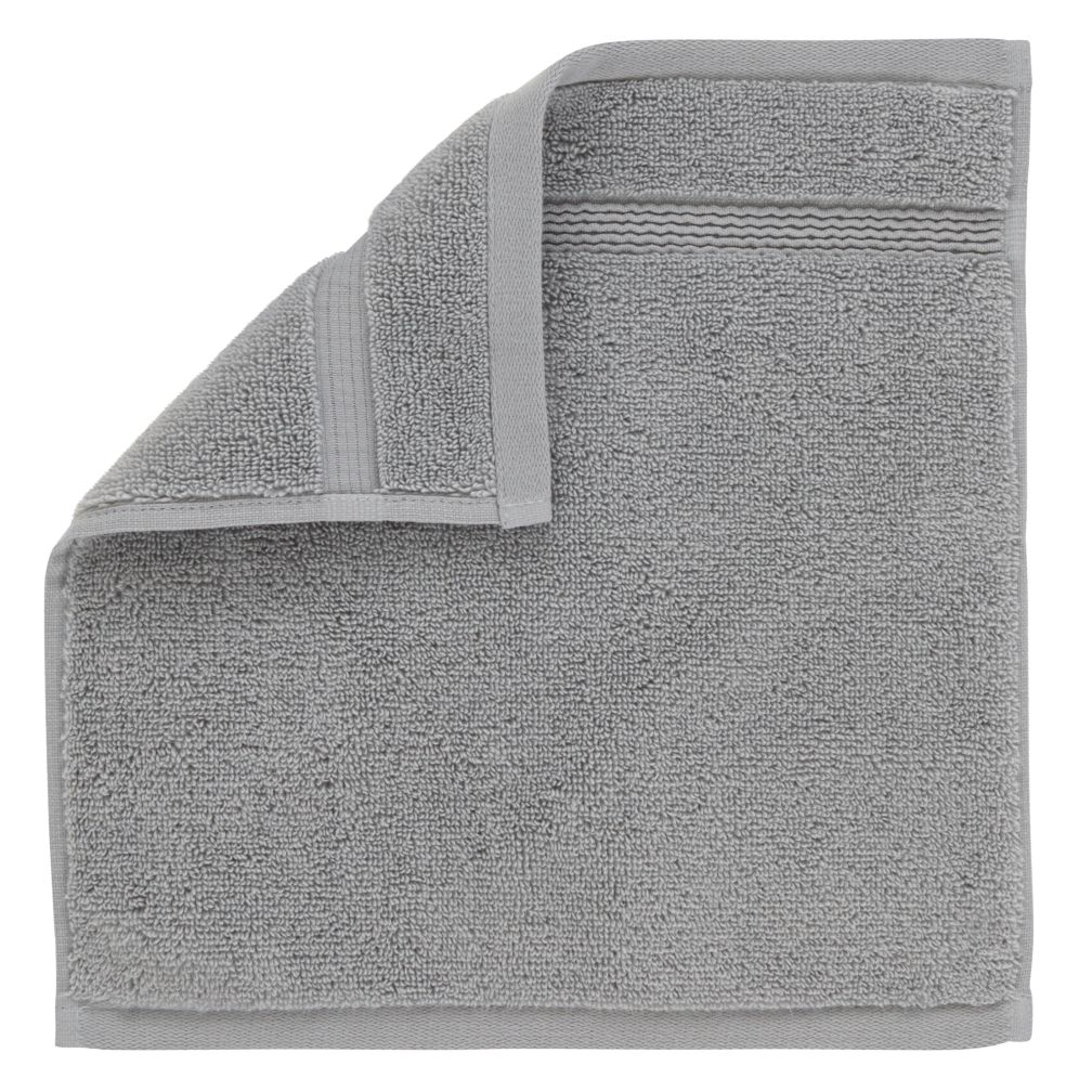 Fresh Start Wash Cloth (Grey)