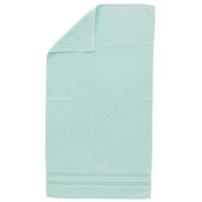 Personalized Fresh Start Bath Towel (Lt. Green)