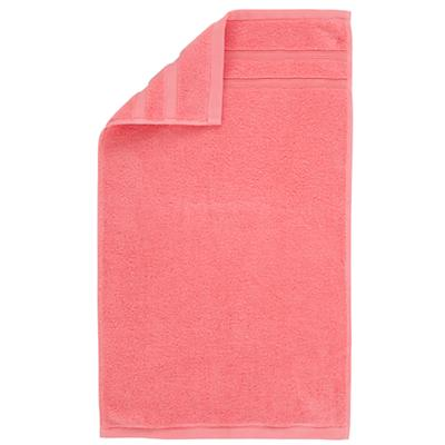 Fresh Start Hand Towel (Pink)