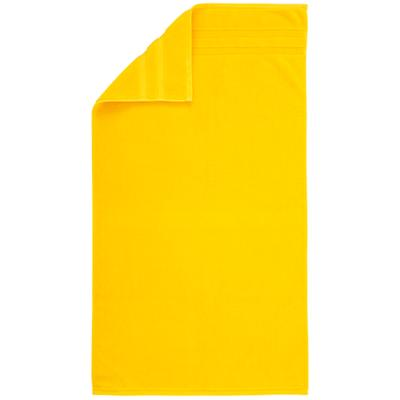 Fresh Start Bath Towel (Yellow)