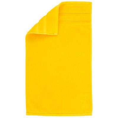 Fresh Start Wash Cloth (Yellow)