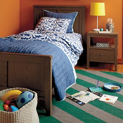 Bayside_Panel_Bed_Deep_Blue_Bedding