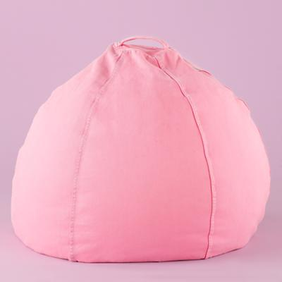 "30"" Pink Beanbag"