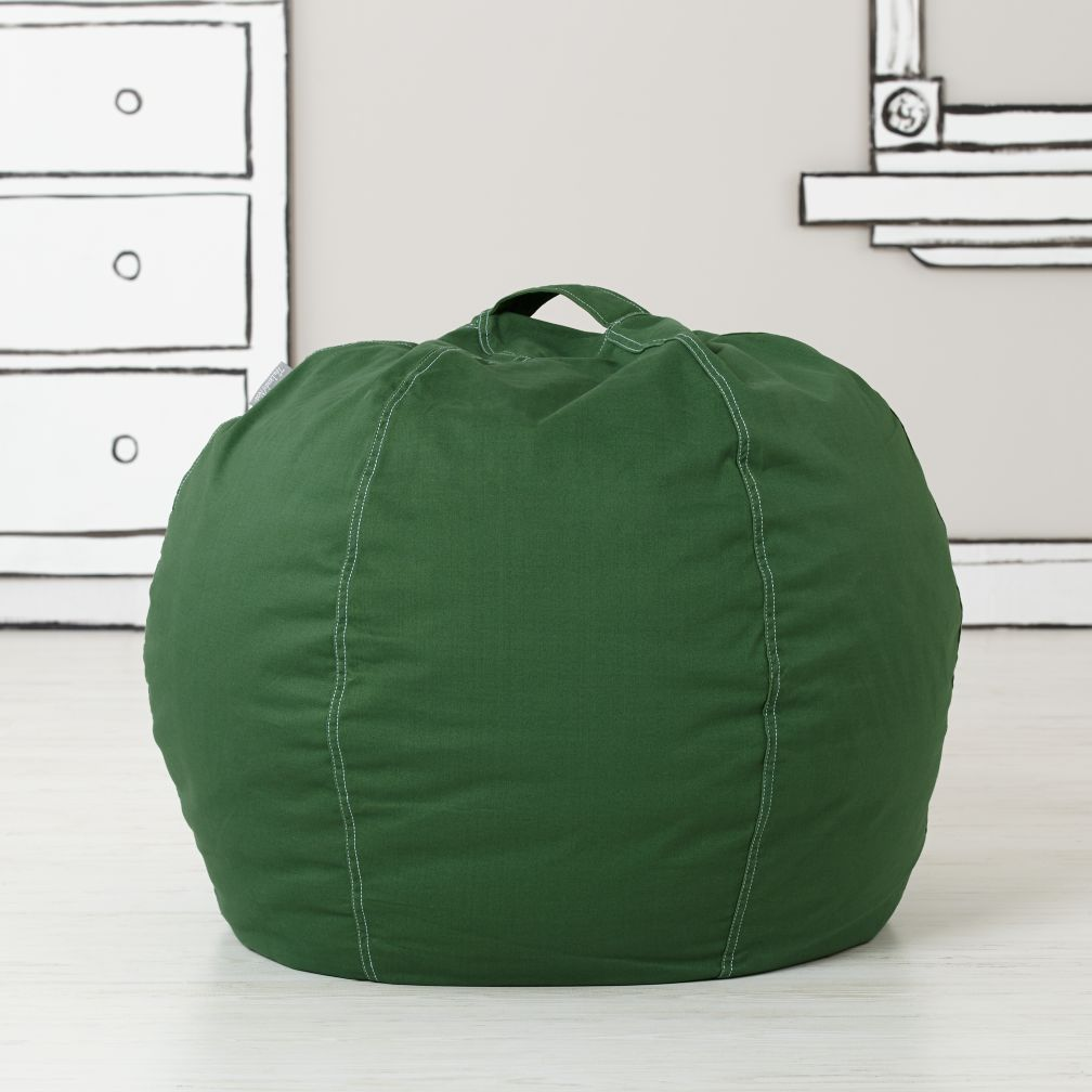 "30"" Bean Bag Cover (New Green)"