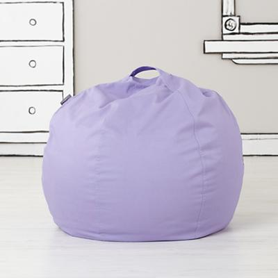 "30"" Bean Bag Cover (New Lavender)"