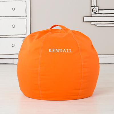 "30"" Cool Beans! Bean Bags (Orange)"