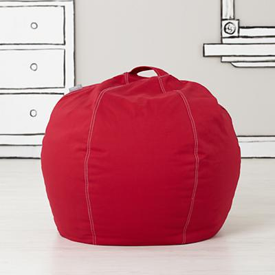 "30"" Bean Bag Cover (New Red)"