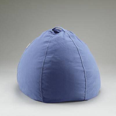 """30"""" Beanbag (Blue)"""
