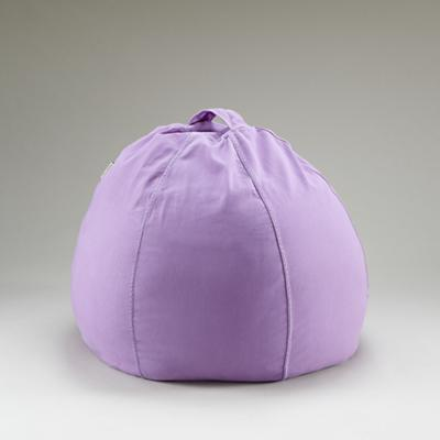 "30"" Bean Bag Cover (Purple)"