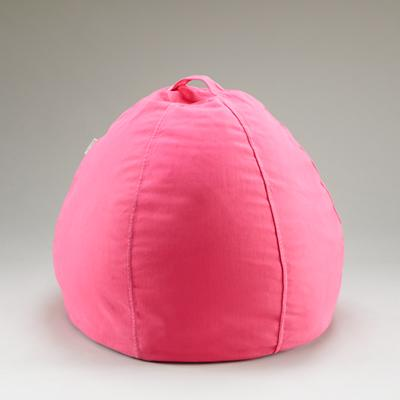 "30"" Beanbag Cover (Pink)"