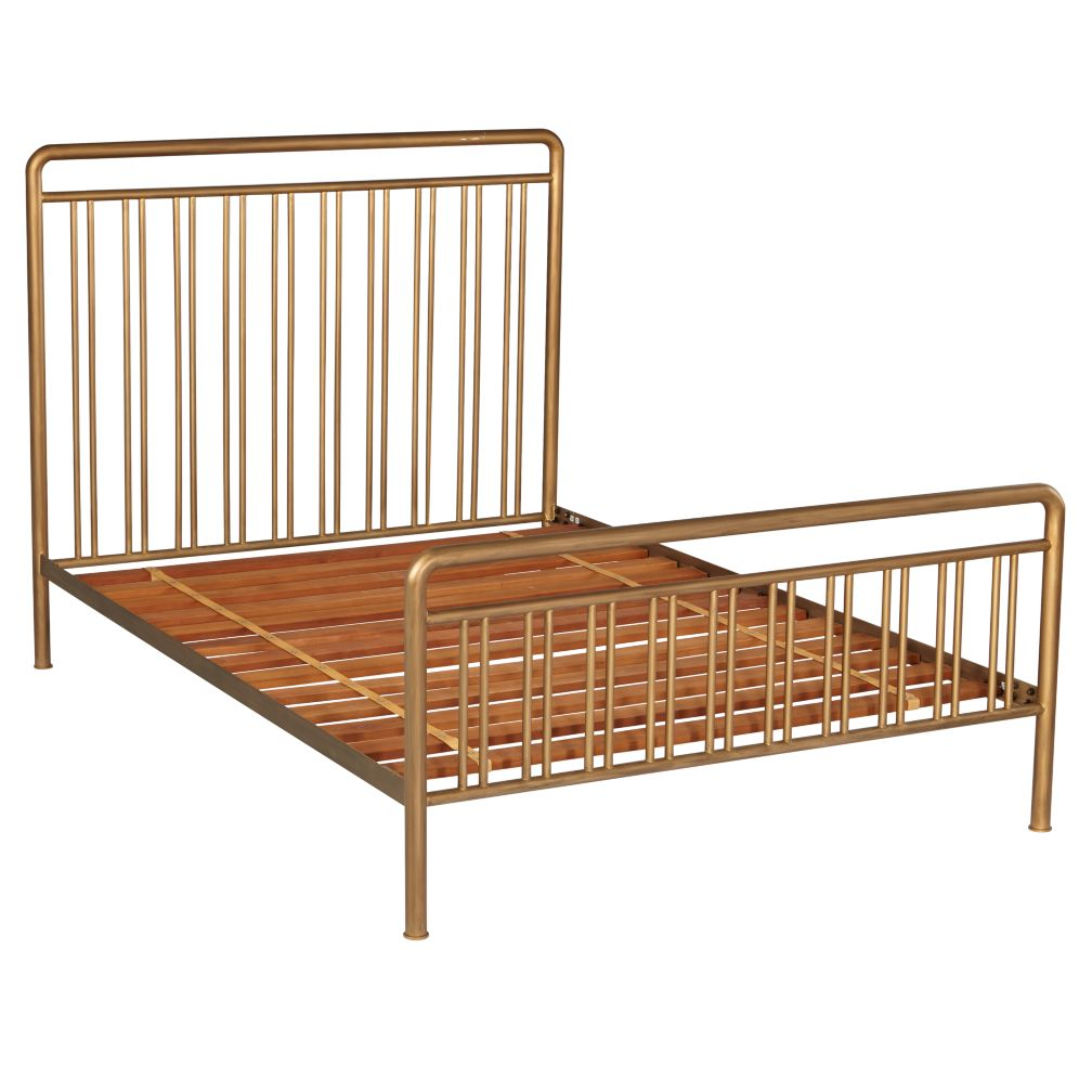 Full Astoria Metal Bed