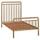 Twin Astoria Metal Bed