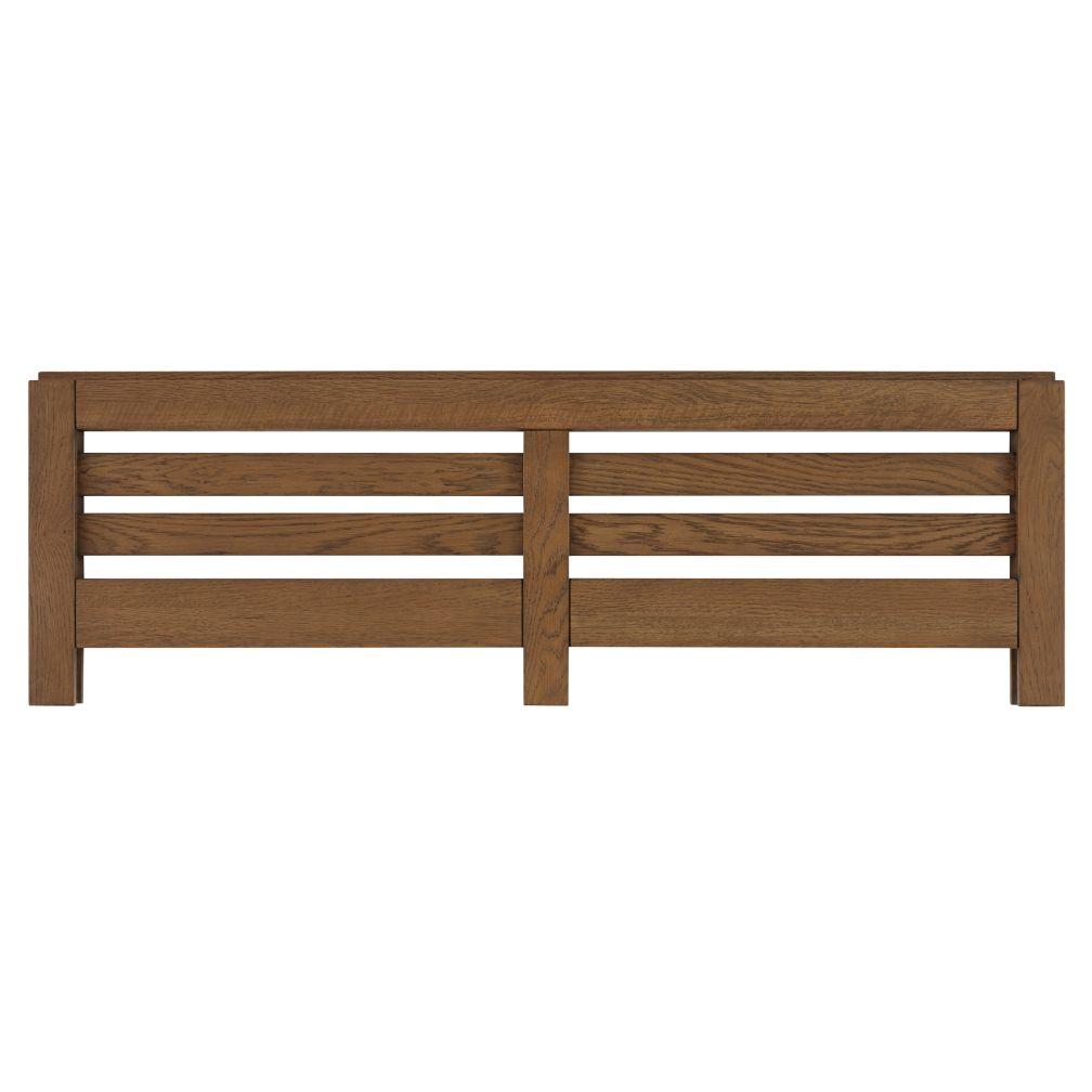 Bayside Guardrail (Cocoa)