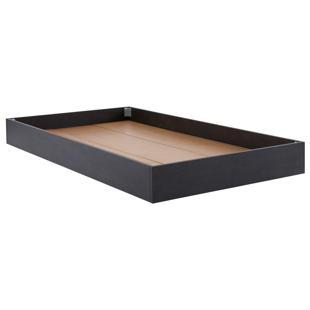 Bayside Trundle Bed (Denim)