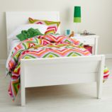 Blake Bed (White)