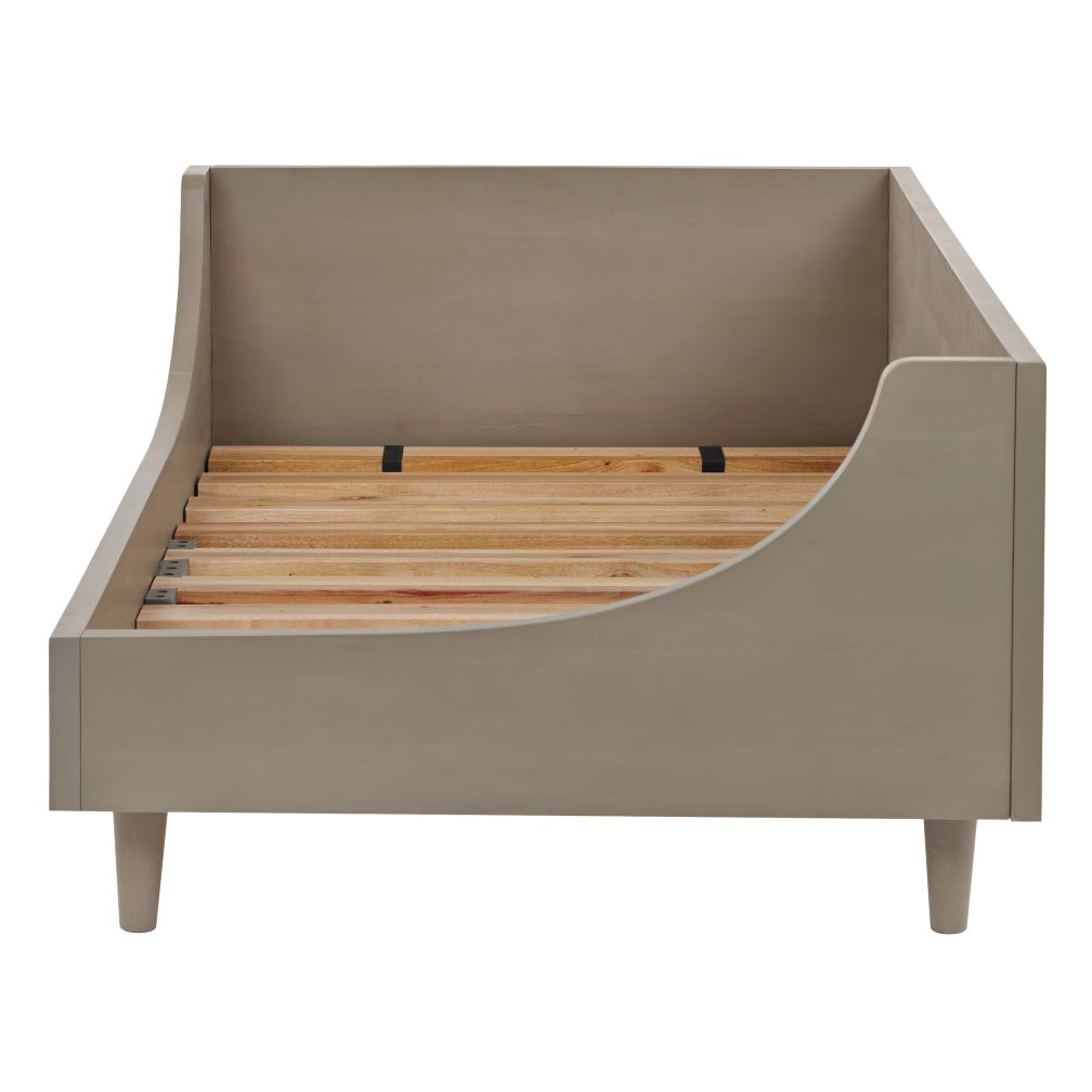 Hampshire Toddler Bed (Clay)
