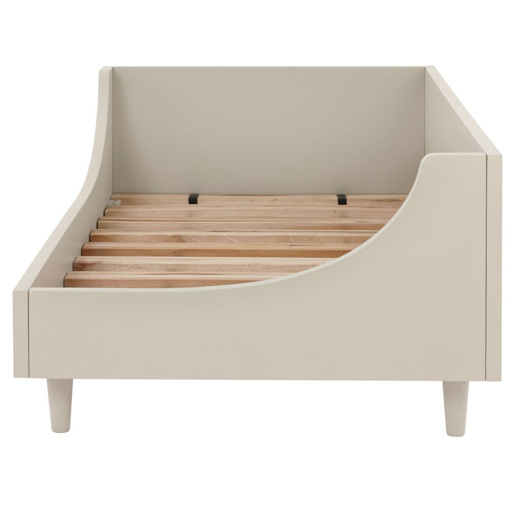 Hampshire Toddler Bed (Stone)