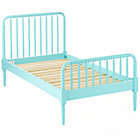 Twin Azure Bed