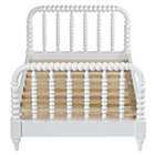 Jenny Lind White Toddler Bed