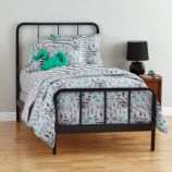 Primary Bed (Black)