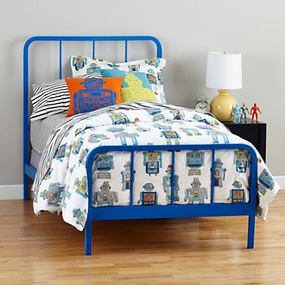 Primary Bed (Blue)