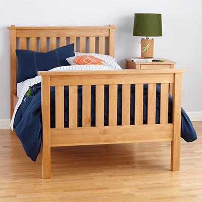 Bed_Simple_NA_Footboard
