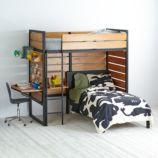 Tall Order Loft Bed
